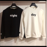 Sweatshirt - 2 İplikli / Cotton