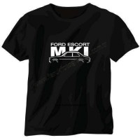 Ford Escort MK1 Baskılı Tişört