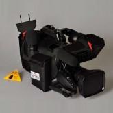 FAT 930 Video Kamera için Ceket ve Yağmurluk