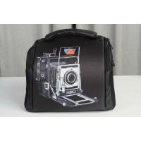 FAT 525 DSLR / SLR Fotoğraf Makinesi için Çanta